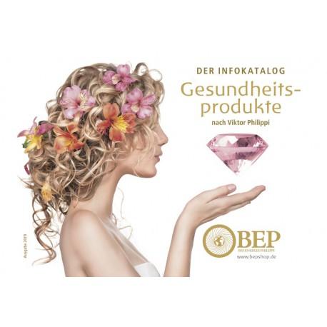 Infokatalog Bioenergetische Produkte