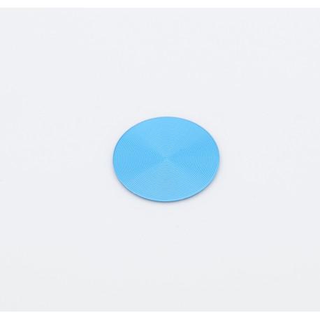 Handyspirale Alu-Blau