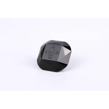 Schutzkristall der vier Elemente 42mm