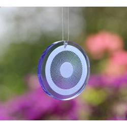 Energieglasscheibe 40mm