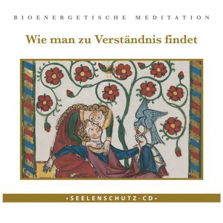 """Seelenschutz CD: """"Wie man zu Verständnis findet"""""""