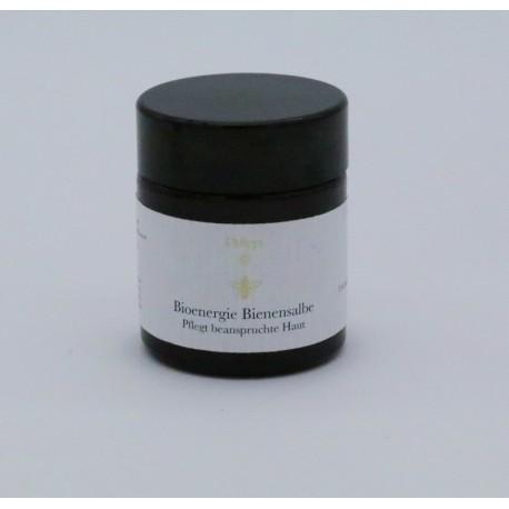 Bioenergie Salbe 30ml, beruhigt gereizte Haut