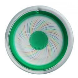 Adhäsionsfolie für 80 mm Glasscheibe