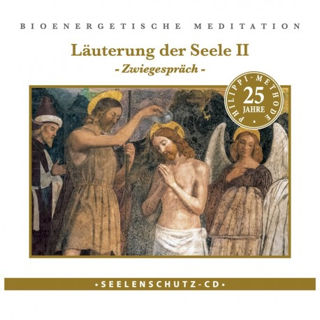 """Seelenschutz """"Läuterung II"""""""
