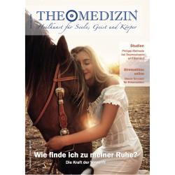 """Zeitschrift """"Theomedizin"""" 2020"""