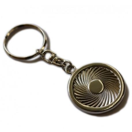 Schutz-Schlüsselanhänger