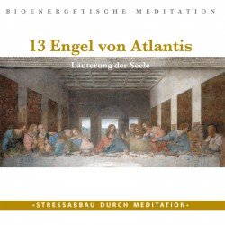 "Meditations-CD ""13 Engel von Atlantis"""