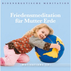 Friedensmeditation mit Viktor Philippi