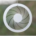 Energieglasscheibe 90 mm