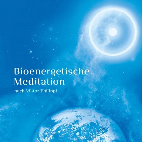 "Broschüre ""Biomeditation"", Großformat 21x21 cm"