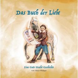 Buch der Liebe als Hörbuch