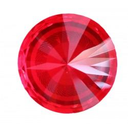 Wunschkristall der Liebe 70mm