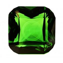 Kommunikationskristall: Kristall der Geduld