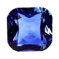 Kommunikationskristall: Kristall der Hoffnung