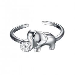 Energie-Schutz-Ring in 925 Silber